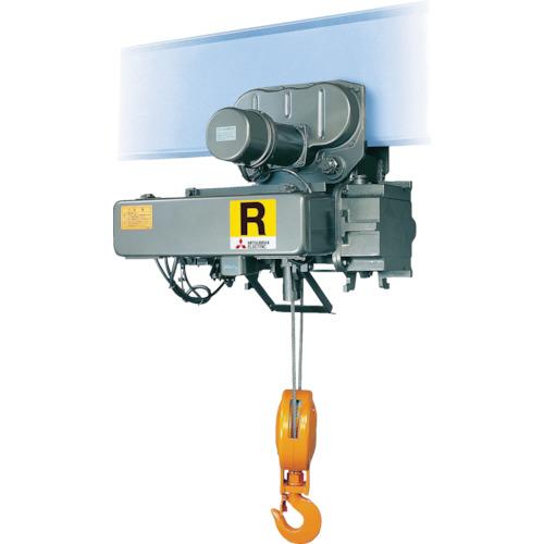 三菱電機 FA産業機器 ホイスト中頻度用Rシリーズ(普通電動横行形)(R2LM3)