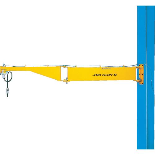 スーパー 柱取付式ジブクレーン(シンプル型)容量:100kg(JBC1037H)