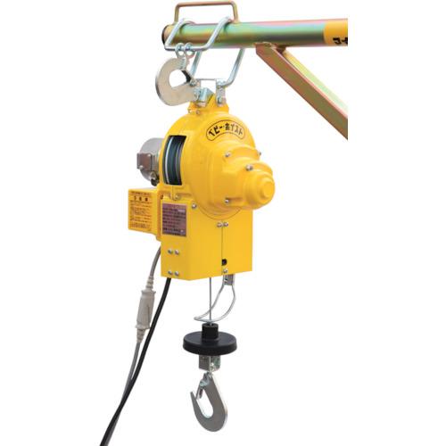 超人気 TKK ベビーホイスト 50kg 30m(BHN330):ペイントアンドツール-DIY・工具