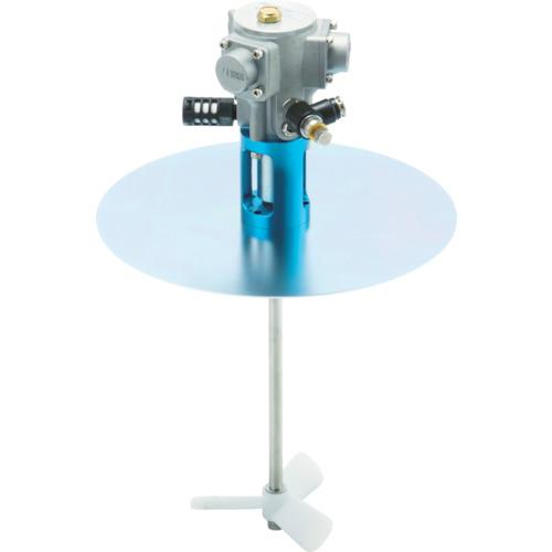 アネスト岩田 スタンド式塗料攪拌機(AMM722B)