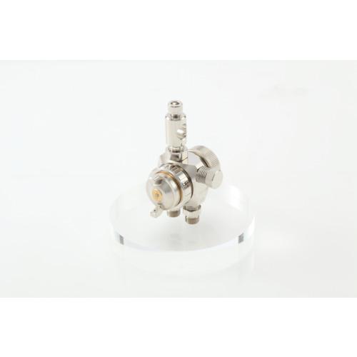 アネスト岩田 液体塗布用自動スプレーガン(小形 簡易) ノズル口径Φ2.0(TOF5B20)