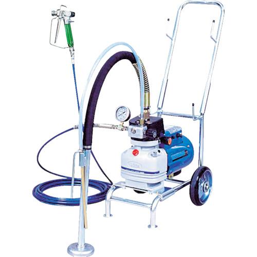 精和産業 ダイヤフラムエアレス塗装機(SP60LC)