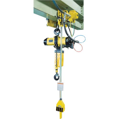 ENDO エアーホイスト EHL-025TS MTH-1T-5 PCS-41付(EHL025TSMTH1T5PCS41)