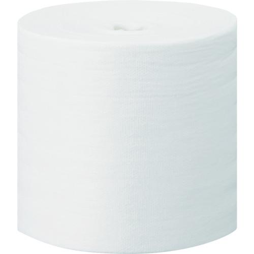 クレシア サネアメント ドライロールワイパーホワイト400(60600)