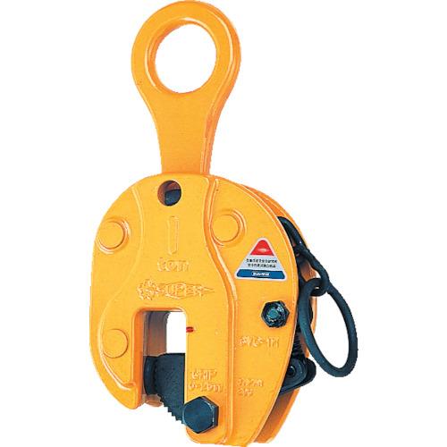 スーパー 立吊クランプ ロックハンドル式 SVC3WH お求めやすく価格改定 付与 ワイド型