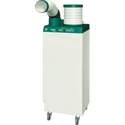 最適な材料 ダイキン クリスプ1人用(自動首振タイプ)3相200V SUASSP1FT(SUASSP1FT):ペイントアンドツール-エクステリア・ガーデンファニチャー