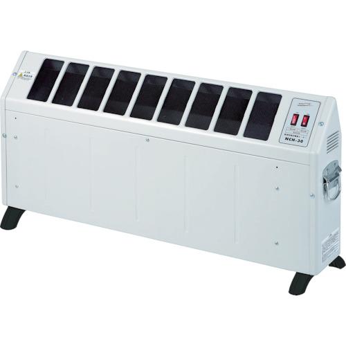 ナカトミ 自然対流式電気ヒーターNCH-30(NCH30)