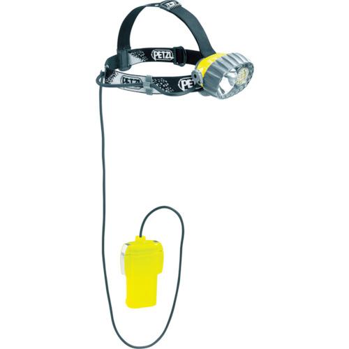 PETZL デュオベルト LED 14(E76P)