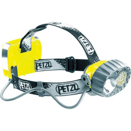 PETZL デュオ LED 14(E72P)