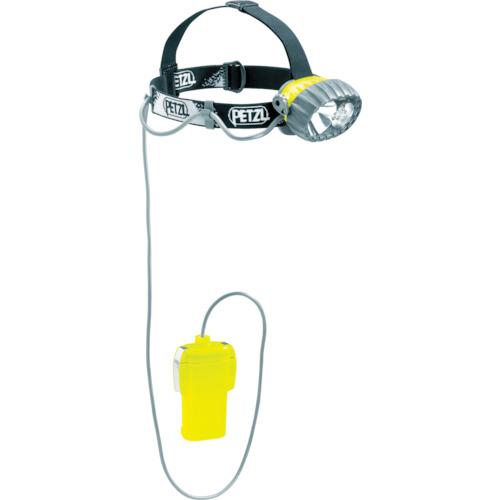 PETZL デュオベルト LED 5(E73P)