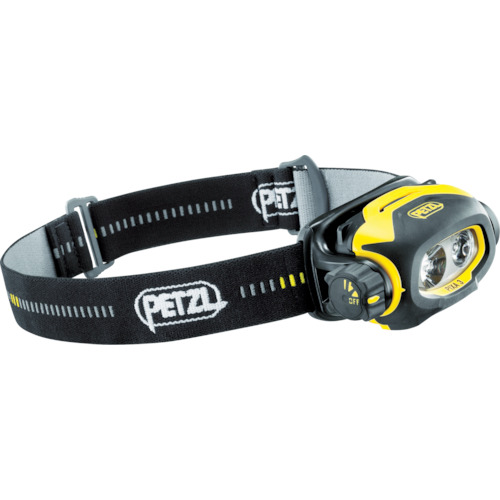 PETZL ピクサ 3(E78CHB2)
