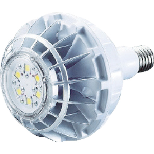 PHOENIX 屋外レフ電球・レフ型バラストレス水銀灯替LEDランプ(LDR100200V50WHE39)
