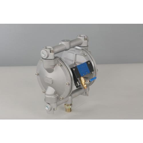 驚きの価格 アネスト岩田 ダイヤフラムポンプ 中形 ポンプ単体(DDP120B):ペイントアンドツール-DIY・工具