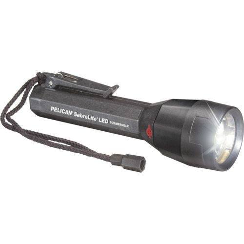 PELICAN 2020 黒 LEDライト(2020BK)