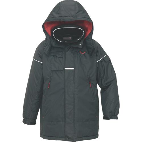 アイトス 防寒コート ブラックL(AZ6060010L)