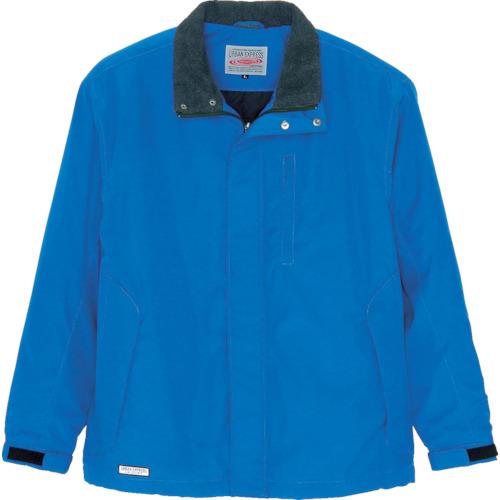 アイトス 防寒ジャケットブルーL(6164006L)