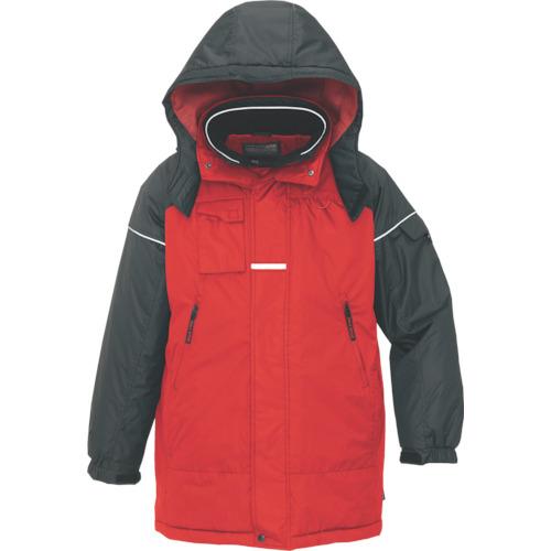 アイトス 防寒コート レッドLL(AZ6060009LL)