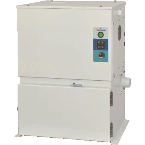 リョウセイ 吸じん機 RH-200C 高圧タイプ 連続運転対応ブラシレスモータ(RH200C)