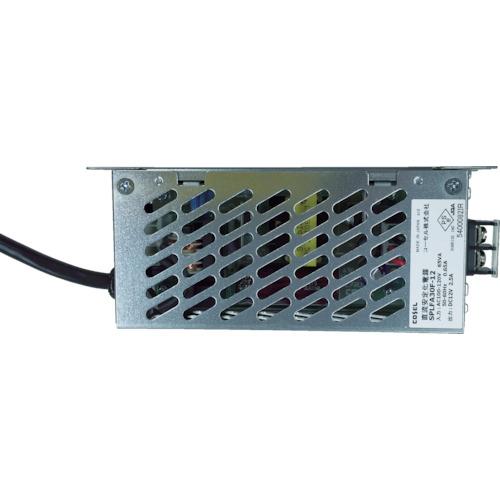 トライト DC12V用スイッチング電源150W(TLSPLFA150F12)
