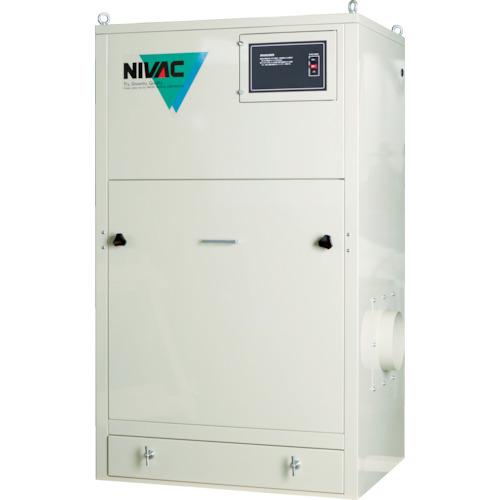 NIVAC 手動ちり落とし式 NBC-370 60HZ(NBC37060HZ)