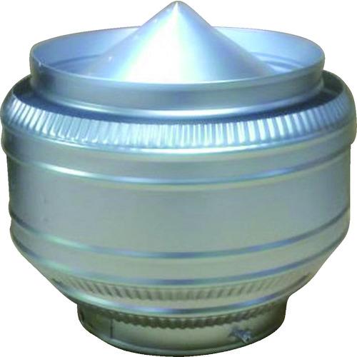 SANWA ルーフファン 自然換気用 D-150(D150)