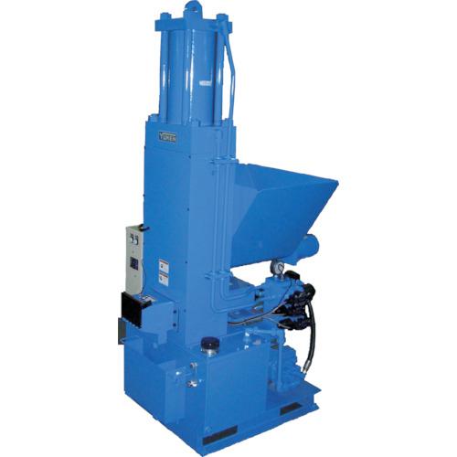 油研 自動切屑圧縮機(YK40V325)