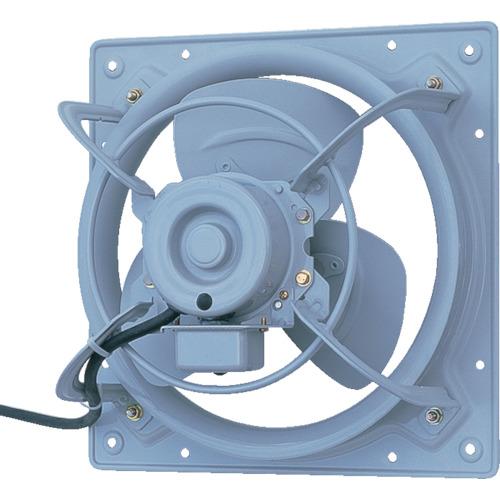 テラル 圧力扇(排気形)(6PF16BS1G)
