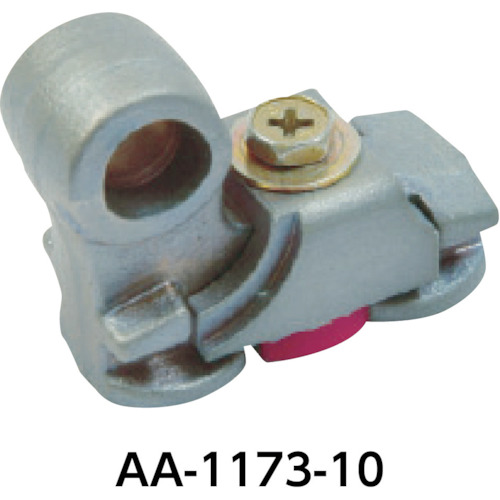 allsafe 2-Stud Seat Fitting(AA117310)