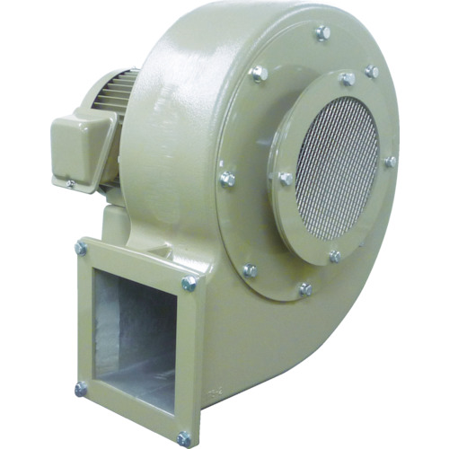 昭和 高効率電動送風機 高圧シリーズ(3.7KW) 50Hz(KSBH37)