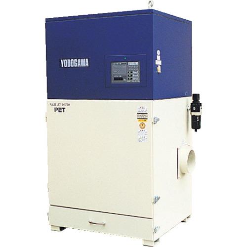 淀川電機 微差圧センサー式集塵機(1.5kW) 50Hz(PET1500AUTO)