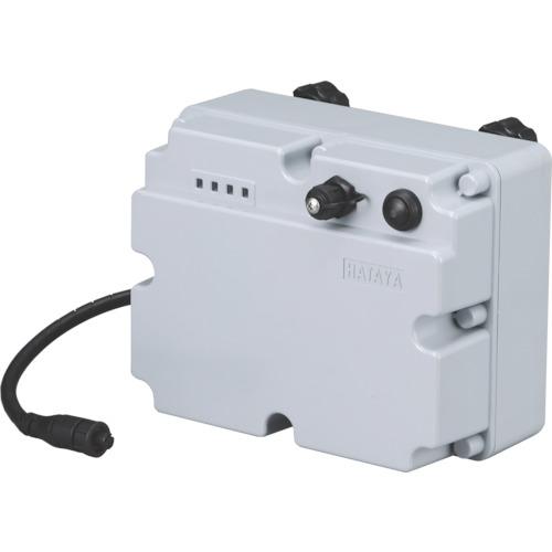 ハタヤ LEDジューデンライト専用予備バッテリー(LBM240)