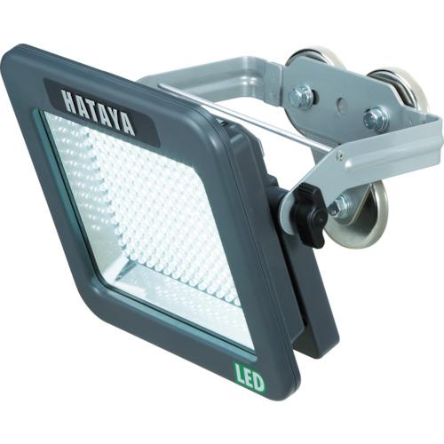 ハタヤ 充電式LEDケイ・ライト マグネット付アームセットタイプ(LWK10M)