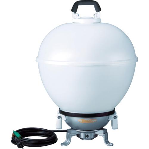 ハタヤ 瞬時再点灯型300Wメタルハライドライト ジャンボールライト5m電線付(MLA300KH)