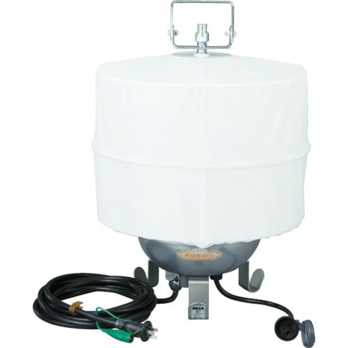 ハタヤ 瞬時再点灯型150Wメタルハライドライト ワイドライト5m電線付(MLB150KH)