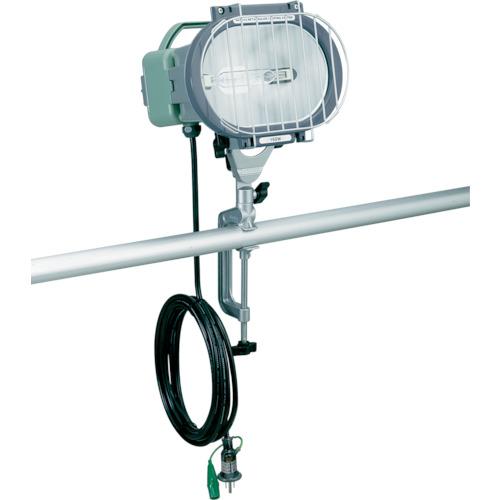 ハタヤ 瞬時再点灯型150Wメタルハライドライト5m電線付バイス取付タイプ(MLV105KH)