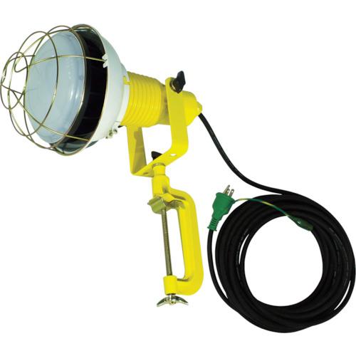 日動 LED安全投光器50W 昼白色E付10M(ATLE5010)