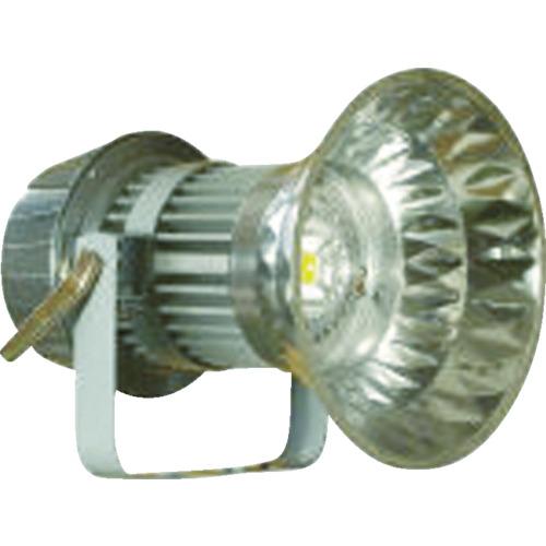 日動 LEDメガライト100W 投光器型 ダイヤカット(LEN100PEDD)