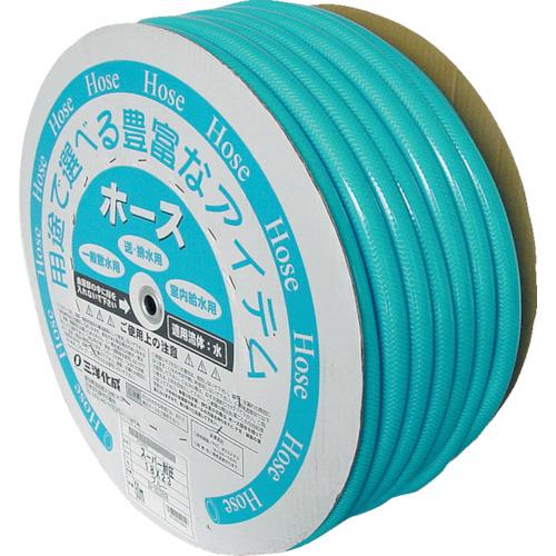 サンヨー スーパー耐圧ホース18×23 50mドラム巻(SU1823D50B)