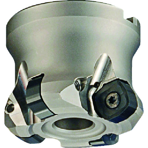 日立ツール デュアルフェイスミル ASDF5160RM-10U(ASDF5160RM10U)