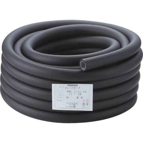TRUSCO 発泡ブレードホース 15X28mm 10m(THB1510)