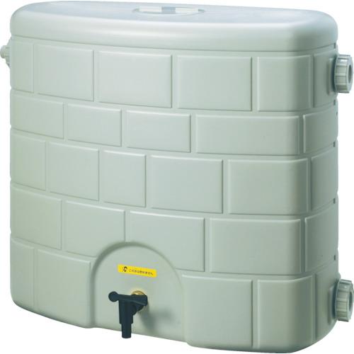 雨水貯留タンク タキロン 雨音くん120L(307321)