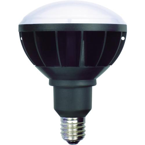 日動 LED交換球 ハイスペックエコビック50W E39 本体黒 ワイド(L50WE39WBK50KN)