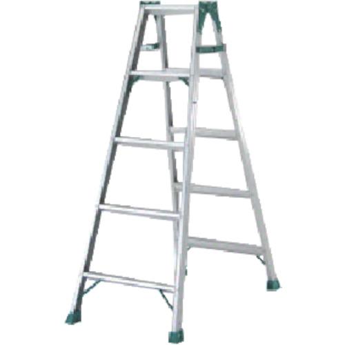 ピカ はしご兼用脚立スーパージョブJOB型 5尺(JOB150E)