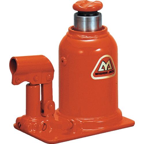 マサダ 標準オイルジャッキ 10TON(MHB10)