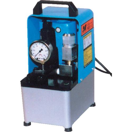OJ 小型電動油圧ポンプ(NEX2EGS)