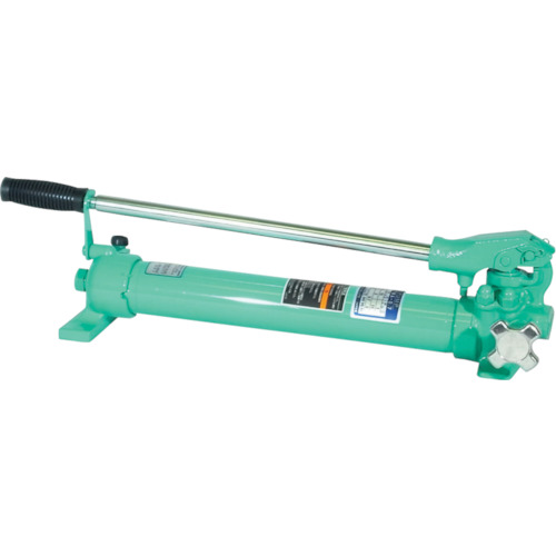 OJ 手動油圧ポンプ(TWA0.7)