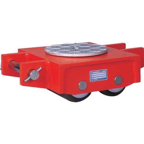 アンマーショップ チル チルローラーW型 能力5トン(W5UA):ペイントアンドツール-DIY・工具