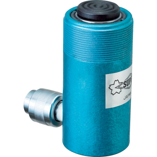 スーパー 油圧シリンダ(単動式)(HC25S25)