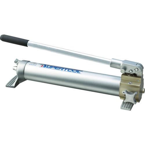 スーパー アルミ製手動油圧ポンプ(HP1000A)