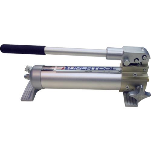 スーパー アルミ製手動油圧ポンプ(HP500A)